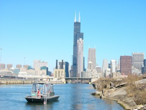 3.1-06-Chicago Sanitary and Ship Canal (2007)