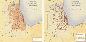 3.2-02-Existing and Proposed Metro Chicago Mass Transit