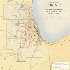 3.2-09-Chicago 2109 Metro Chicago proposed Major Thoroughfares