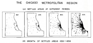 3.3-02-Growth of Metropolitan Chicago (1939 - Homer Hoyt)