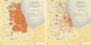 3.3-04-Existing and Proposed Metro Chicago Land Use