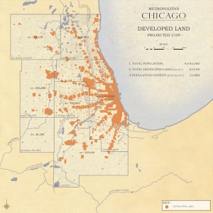 3.3-10-Chicago 2109 Metro Chicago proposed Land Use