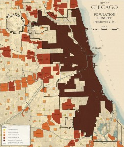 3.5-10-Chicago 2109 projected City settlement densities