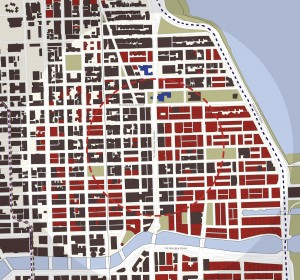 3.7-22.11-Streeterville Proposed Figure-Ground