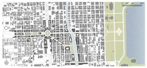 3.7-22.3-Chicago Circle Proposed Figure-Ground