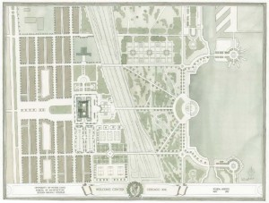3.7-23.3-Proposed Olympic Village Site Plan (Near South)
